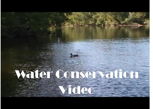 video water conservation